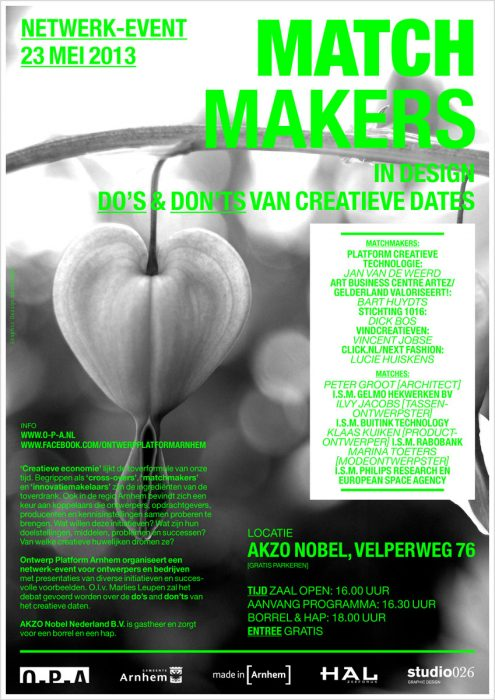 Affiche_matchmakers_O.P.A