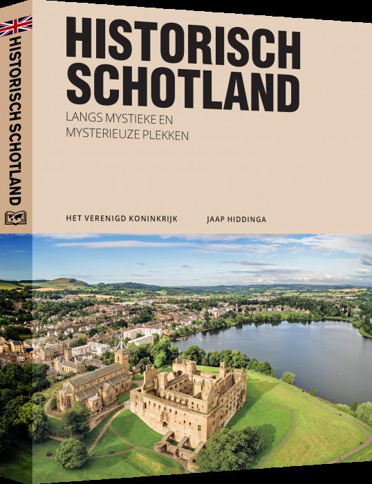 Reisgidsen-VK-Historisch-Schotland