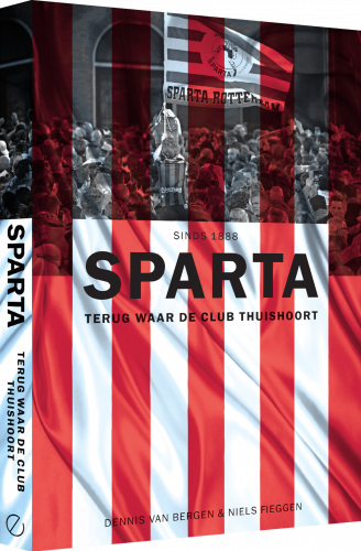 Sportboeken-Sparta