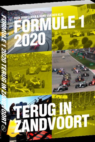 Sportboeken-formule1-2020-terug-in-zandvoort
